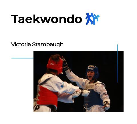 taekwondo victoria mobile